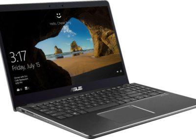 ASUS Q525UA Convertible Laptop Deal