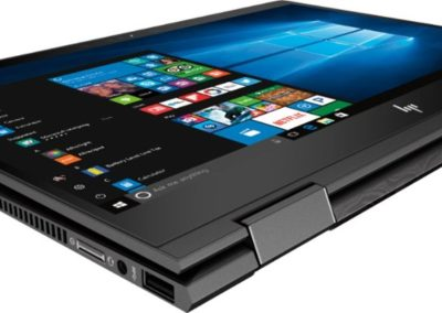 "HP ENVY x360 -in-1 13.3"" Touch-Screen Laptop"