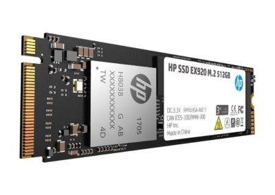 HP EX920