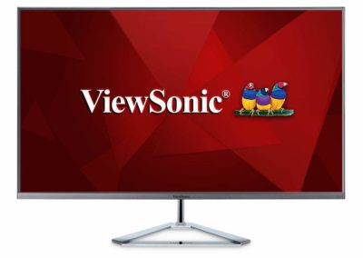 "ViewSonic VX3276-MHD 32"" Monitor"