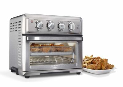 Cuisinart TOA-60 Air Fryer Toaster Oven