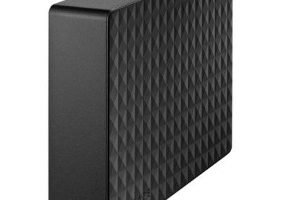 Seagate 4TB USB 3.0 External Hard Drive