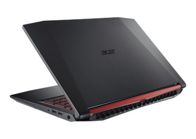 "Acer AN515-42-R5ED Nitro 5 15.6"" Gaming Laptop - AMD Ryzen 5 - 8GB Memory - AMD Radeon RX 560X - 1TB Hard Drive - Black"