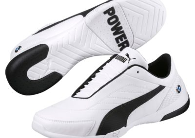 Puma BMW M Motorsport Kart Cat III Sneakers for $33.99 shipped from Puma through Rakuten
