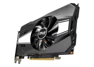 ASUS GeForce GTX 1060 PH-GTX1060-6G 6GB 192-Bit GDDR5 PCI Express 3.0 HDCP Ready Video Card