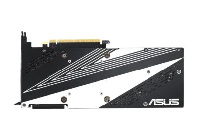 ASUS Dual GeForce RTX 2070 DirectX 12 DUAL-RTX2070-O8G 8GB 256-Bit GDDR6 PCI Express 3.0 HDCP Ready Video Card