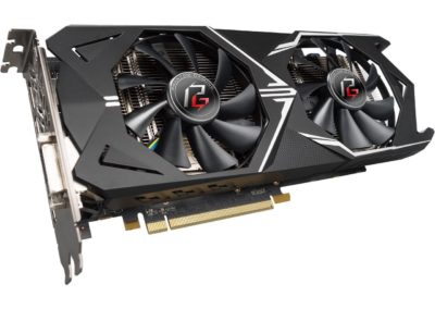 ASRock Phantom Gaming X Radeon RX 580 DirectX 12 RX580 8G OC 8GB 256-Bit GDDR5 PCI Express 3.0 x16 HDCP Ready Video Card