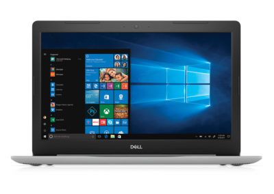 "Touchscreen 15.6"" Dell Inspiron 15 5000 5570 Laptop with 8th Gen Intel Core i5-8250U, 8GB DDR4 Memory, 1TB HD, DVD Burner, Refurbished"