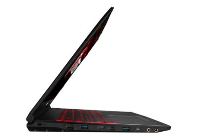 "MSI GV62 8RE-015 15.6"" IPS GTX 1060 i7-8750H 16 GB Memory 128 GB SSD 1 TB HDD Windows 10 Home 64-Bit Gaming Laptop 5"