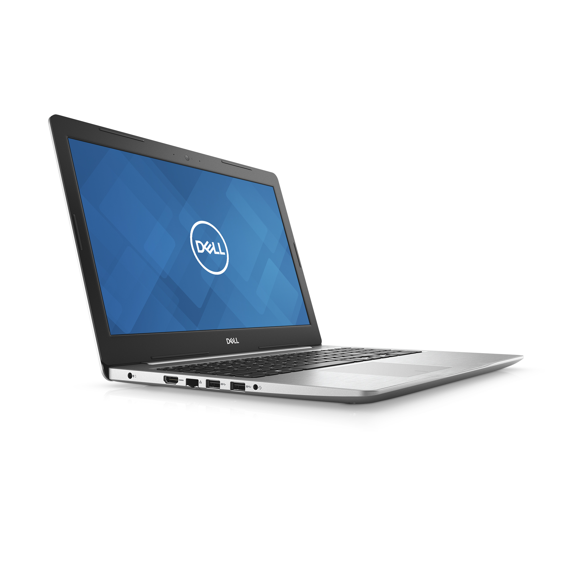 """15.6"""" 1080p Dell Inspiron 15 5575 Laptop With AMD Ryzen 5"""