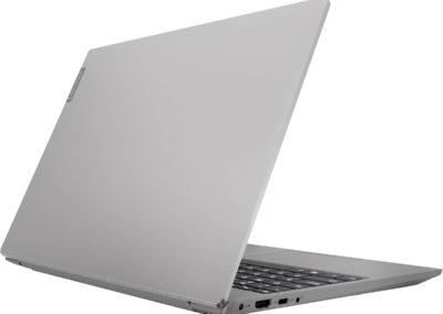 "Touchscreen 15.6"" 1080p Lenovo IdeaPad S340 Touch 81QG0002US Laptop with AMD Ryzen 5 3500U, AMD Radeon Vega 8 Graphics, 8GB DDR4, 256GB PCIe SSD"