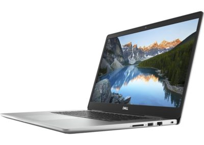 "Dell I7570-7800SLV-PUS Inspiron 15.6"" 4K Ultra HD Touch-Screen Laptop - Intel Core i7 - 16GB Memory - NVIDIA GeForce 940MX - 512GB SSD - Platinum Silver"