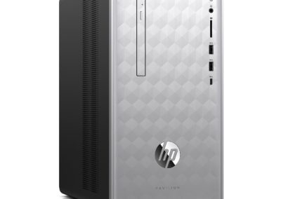 HP Pavilion 590-p0057c Desktop (3LA35AAR#ABA) (Renewed)