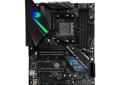 AMD RYZEN 7 2700 8-Core 3.2 GHz ASUS ROG Strix X470-F AM4 AMD X470