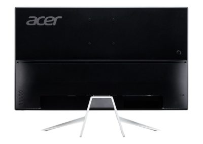 "Acer ET322QU 32""(31.5"" viewable) Black Freesync 75Hz LED IPS Monitor"