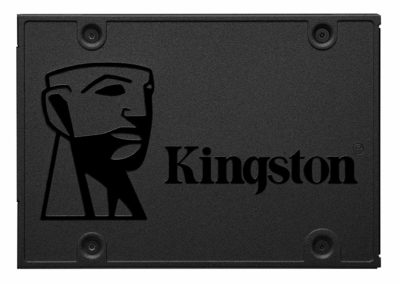 Kingston 240GB A400 SSD 2.5'' SATA 7MM 2.5-Inch SA400S37 240G