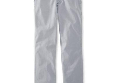 Lakewashed Khakis Standard Fit
