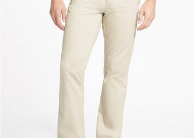 Lakewashed Khakis Standard Fit