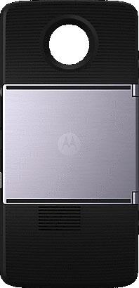 Motorola Insta-Share Projector Moto Mod