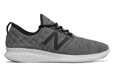 New Balance Men's FuelCore Coast v4 Hoodie Running Shoes 01