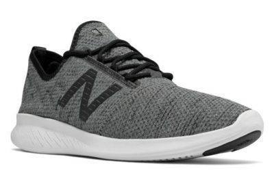 New Balance Men's FuelCore Coast v4 Hoodie Running Shoes