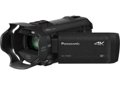 Panasonic HC-VX981K 01