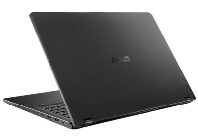 "ASUS Q525UA-BI7T11 2-in-1 15.6"" Touch-Screen Laptop - Intel Core i7 - 16GB Memory - 2TB Hard Drive - Gun Metal Gray"