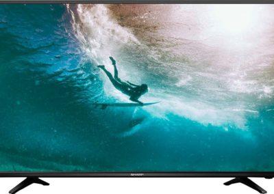 "Sharp 40"" 1080p LED TV LC-40Q3070U"
