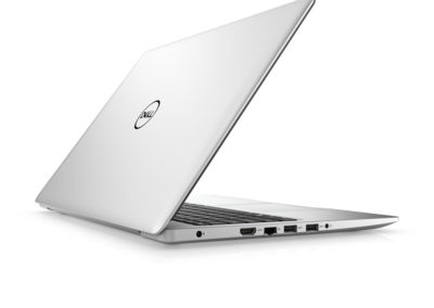 "Dell Inspiron 15 5000 (5575) Laptop, 15.6"", AMD Ryzen™ 5 2500U with Radeon™ Vega8 Graphics, 1TB HDD, 4GB RAM, i5575-A427SLV-PUS"