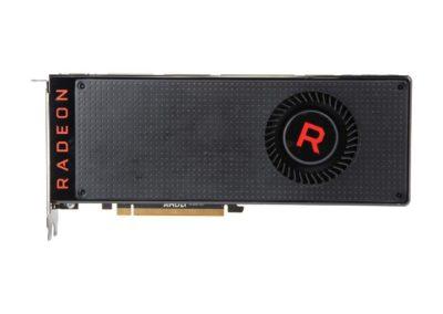 PowerColor Radeon RX Vega 56 DirectX 12 AXRX VEGA 56 8GBHBM2-3DH 8GB 2048-Bit HBM2 PCI Express 3.0 CrossFireX Support ATX Video Card