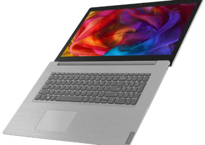 "Lenovo IdeaPad L340 Laptop, 17.3"" Screen, AMD Ryzen 5, 8GB Memory, 1TB Hard Drive, Windows 10 Home, AMD Radeon Vega 8, 81LY000FUS"