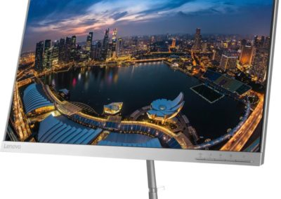 Lenovo L24q 65D2GCC3US 23.8-inch QHD Monitor