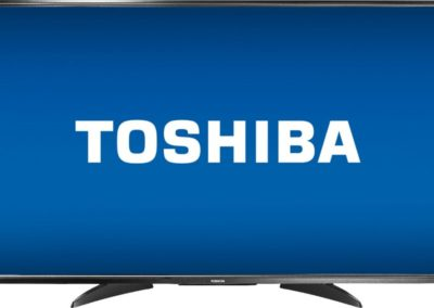 "Toshiba 55LF621U19 55"" Class – LED - 2160p – Smart - 4K UHD TV with HDR – Fire TV Edition"