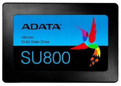 """ADATA ULTIMATE SU800 3D NAND 2.5"""" INTERNAL SSD 2TB (ASU800SS-2TT-C)"""