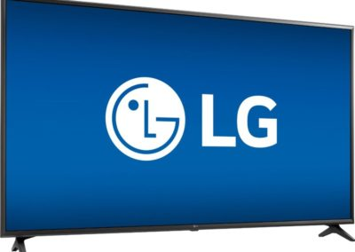 """LG 65UK6090PUA 65"""" Class - LED - UK6090PUA Series - 2160p - Smart - 4K UHD TV with HDR"""