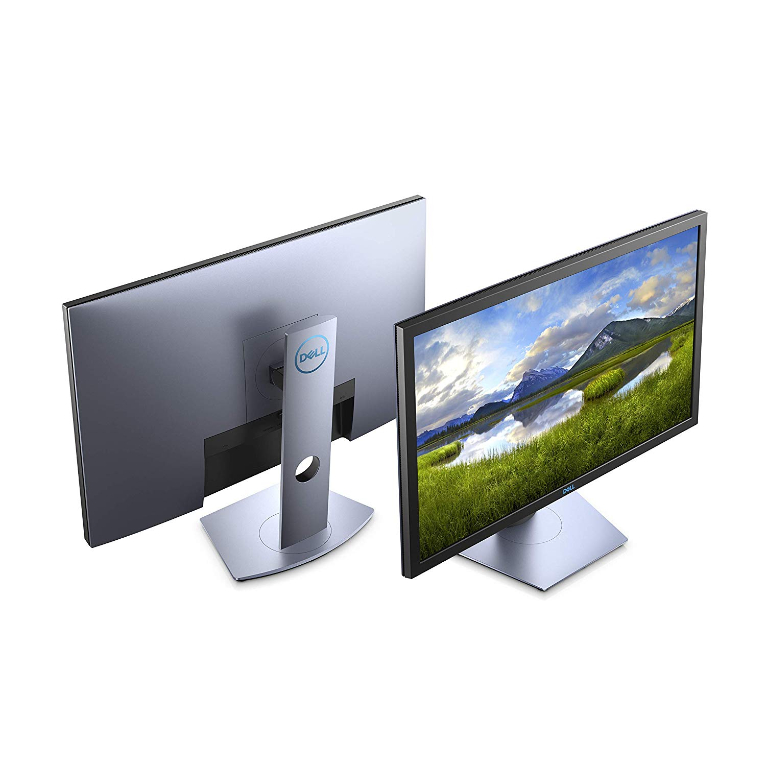 24″ Dell S2419HGF 1080p Gaming Monitor with 1ms Response
