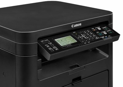 Canon Imageclass WiFi MF232W Monochrome Laser Printer-Scanner-Copier