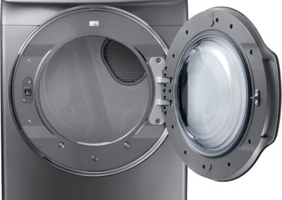 Samsung DVG45M5500P/A3 DV5500 7.4 cu. ft. Gas Dryer