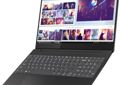"""Lenovo 15.6"""" IdeaPad S340 Laptop with Microsoft Office Home & Student 2019 Kit"""