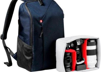 Manfrotto - NX Camera Backpack