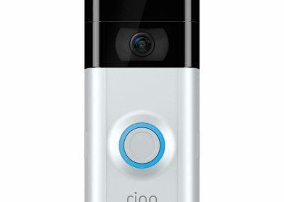 Ring Video Doorbell 2 01