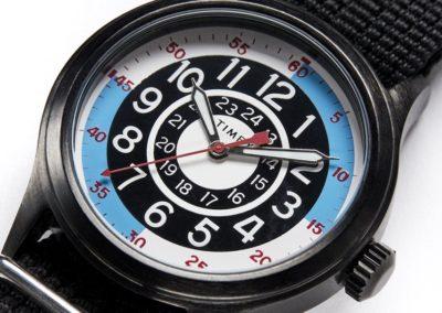 Timex Todd Snyder Blackjack Watch