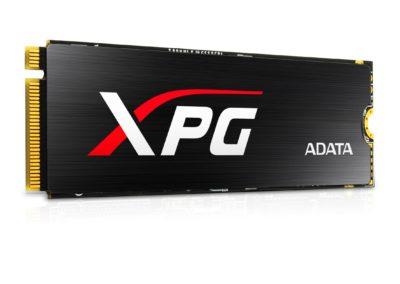 480GB SSD XPG SX8200 PCIE NVME GEN3X4 M.2 2280