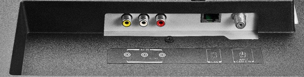 "Toshiba 50LF621U19 50"" Class – LED - 2160p – Smart - 4K UHD TV with HDR – Fire TV Edition"