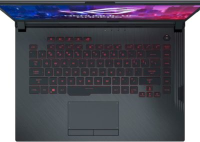 ASUS ROG G531GT 15.6 Inch Gaming Laptop