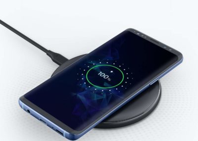 Anker 10W Qi-Certified Wireless Charging Pad