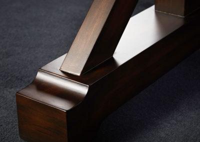 Barrington Premium Solid Wood Poker Table
