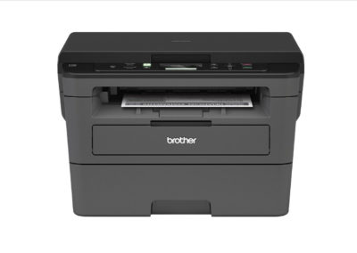 Brother HL-L2390DW Wireless Monochrome Laser All-In-One Printer