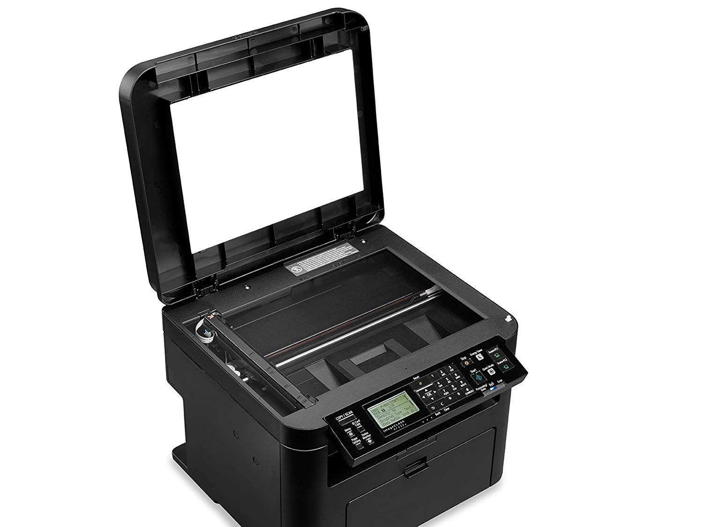 Canon Imageclass WiFi MF232W Monochrome Laser Printer