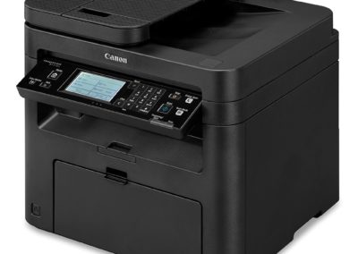 Canon imageCLASS MF236n All in One Mobile Ready Printer